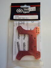 Thunder Tiger Rear Shock Plate EB-4 - PD0786