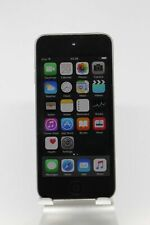 Apple iPod touch 5th Generation Space Gray (16 GB) MP3 MP4 Player - Refurbished