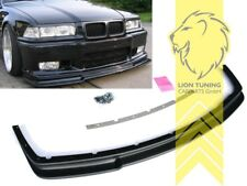 GT Optik Frontlippe Spoilerschwert BMW E36 Limo Touring Coupe Cabrio Compact