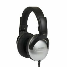 Koss QZ-PRO Noise Reduction Quite Zone Headphones