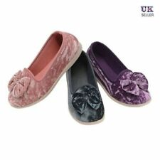 Pantofole da donna Dunlop marrone