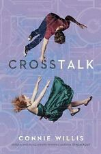 Crosstalk by Connie Willis (2016, Hardcover) New 1st US print/edition