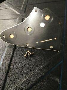 Frankenstrat Frankenstein Correct Aged Pickgaurd with mounting screws