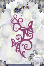03 Stanzschablone Satz 4 Schmetterlinge Crealies Creative Shapes no