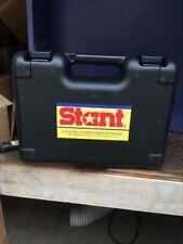 Stant 12270 Cooling System Pressure Tester w/ Case & Instruction Manual
