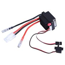 320A Brushed Speed Controller ESC For Pro RC Car Boat Truck Motor R/C Hobby New*