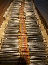 NOS Draloric resistor LCA0414 53.6K 10 PCS