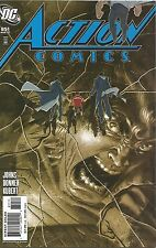 ACTION COMICS #851 Back Issue (S)