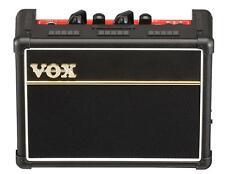 Vox ac2 Rhythm Bass mini combo amplificador altavoces batería stimmfunktion