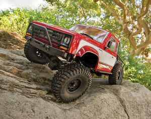 EL40105 Element RC Enduro Trail Truck Sendero HD RTR 1:10 Scale RC Crawler Boxed