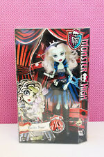 Monster High, Frankie Stein, Puppe, doll,new,neu,freak du chic,Sammlerauflösung