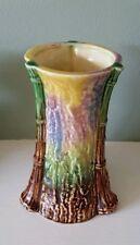 Vases 1920-1939 (Art Deco) Date Range Bretby Pottery