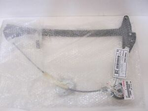 LEXUS OEM FACTORY DRIVERS WINDOW REGULATOR 1995-2000 SC400 69802-24041