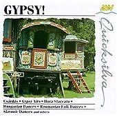Gypsy [IMPORT], , Very Good