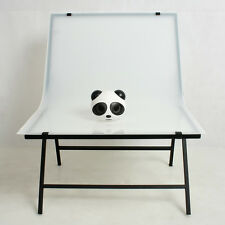 PHOTO Portable Non-Reflective Foldable Easy Shooting Table PVC Panel Display KIT