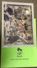 CHRONO TRIGGER POSTER ART AKIRA TORIYAMA COPY PRINT ILLUST COMIC GAME JAPAN RARE