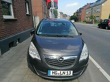 OPEL Meriva B  Bj.2010  1,4  88Kw  120 Ps  106000 Km  Zylinderkopf defekt !!!