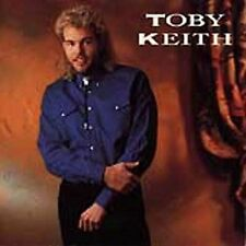 Toby Keith - Toby Keith [New CD]