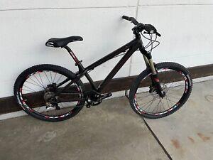 Corratec D one c+ Driktbike 26 Zoll Gr. 40