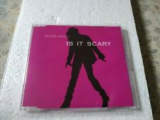 Michael Jackson is it scary not oficial bootlegs