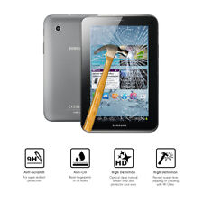 Protector Glass Glass Tempered Tablet Samsung Galaxy Tab 2 7.0 P3100