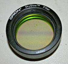 Orion Sct Skyglow UltraBlock Broadband Light Pollution Filter with Case