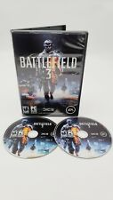Battlefield 3 (PC Game DVD-ROM 2011) Disc 1&2 Only