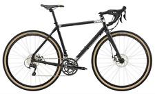Charge 2016 PLUG 4 Rennrad-Gravelbike-Randonneur RH 60,Shimano 105
