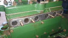 Ford Sidevalve 8hp 10hp E93A E04A Engine Restoration North West UK
