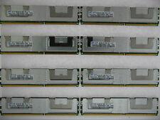 16GB (8x 2GB) DDR2 667Mhz RAM Memory 4 Apple Mac Pro 2006 1,1 2007 2,1 2008 3,1