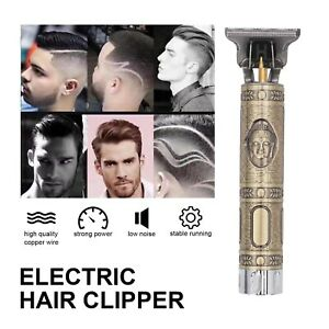 Electric Mens Hair Clippers Shaver Trimmers Machine Cordless Beard Professional