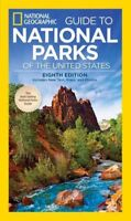 National Geographic Guide to the National Parks of the United States, Paperba...