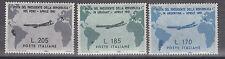 Echte postfrische Briefmarken aus Italien & Kolonien