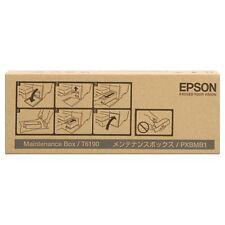 C13T619000-T6190 UNITA DI MANUTENZIONE ORIGINALE EPSON BUSINESS B-300