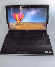 Dell Studio XPS 1640 Laptop 320GB HDD 4GB RAM Windows 10 Pro