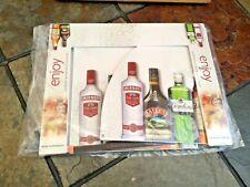 Bottle DISPLAY STAND | Pub, Bar, Birra, Cucina Alcopop Display