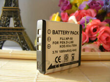 Camera Battery KLIC-7004 For Kodak Easyshare V1273 Playsport ZX3 Pocket Zi8
