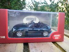 MAXI CAR BMW M roadster cabriolet vert Neuve en boite d'origine jamais ouverte