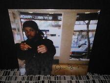 "J DILLA   JAY DEE'S REVENGE  10"" Clear vinyl  LIMITED 5000  Sealed"