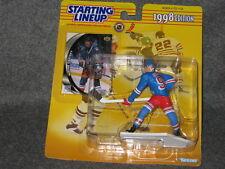 Wayne Gretzky 1998 Starting Lineup Figure Ny Rangers Nib