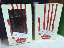 Sideshow Zombies The Dead Subject 805 TACTICALContainment Operator 100% MIB