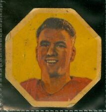 Norman Norm Ullman 1963-64 York Peanut Butter White Backs '63 Card #47 G Detroit