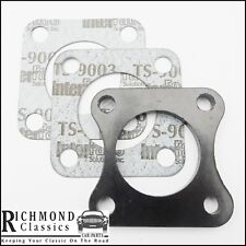 SU Carburetter HIF 44, HIF 38, H6, HS6 Phenolic Spacer Unit with Gaskets 112867