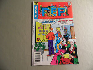 Pep #334 (Archie Comics 1978) Free Domestic Shipping