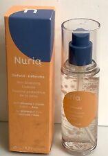 Nuria Defend Skin Shielding Essence w/ Ginseng & Carob Full Size 1.7 fl oz/50 g