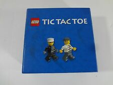 LEGO TIC TAC TOE COPS AND ROBBERS **BOARD ONLY***