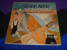 Sister Adele, Dominique , Sung By Madelaine  { VG++ }
