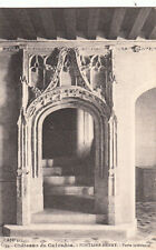 FONTAINE-HENRY 94 porte intérieure