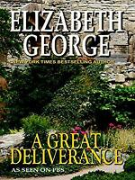 Great Deliverance Hardcover Elizabeth A. George