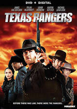 Texas Rangers [DVD + Digital], New DVDs